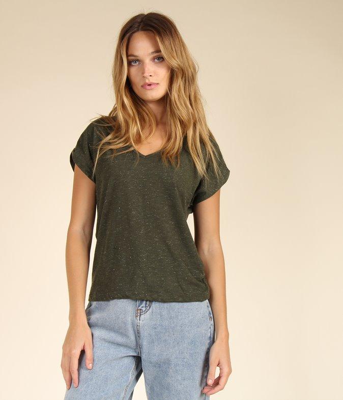 T-shirt Simply
