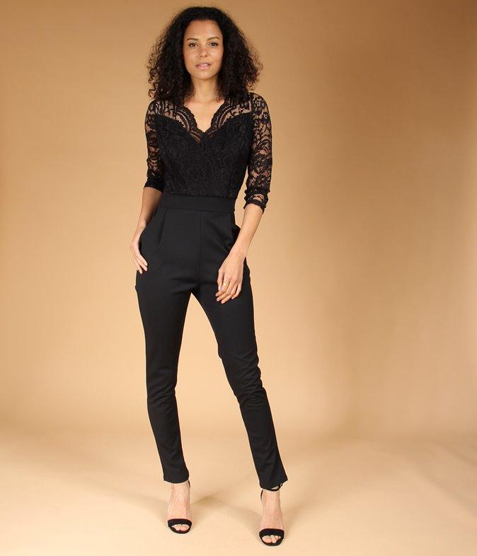 Combinaison pantalon Sharon