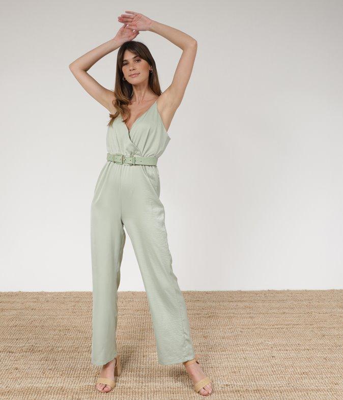 Combi-pantalon Blair
