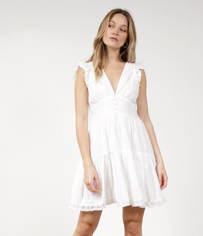 Robe corset Candice