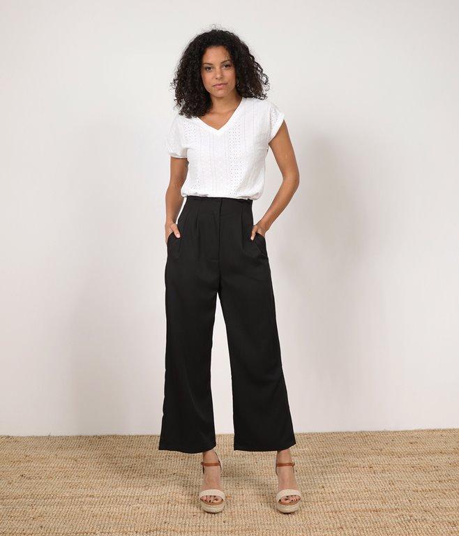 Pantalon Large Cassandra