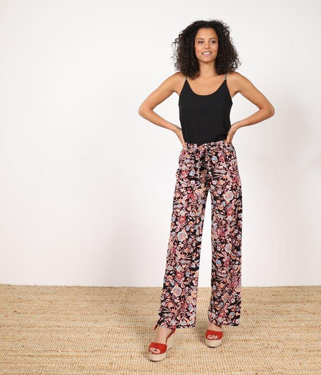 Pantalon large India